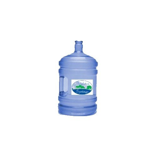 Water Bottle 5 gallon