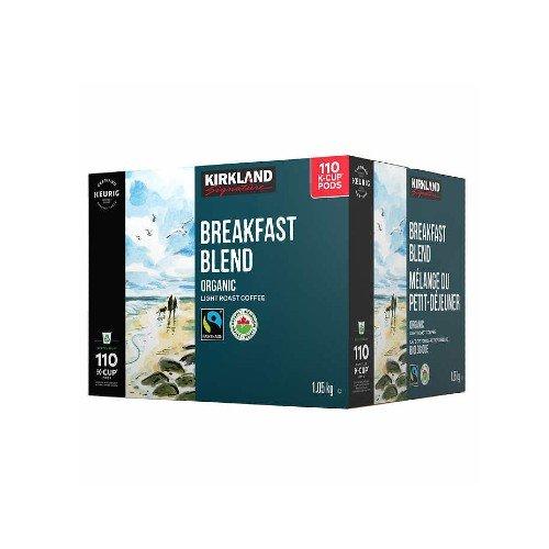 KS Breakfast Blend 2