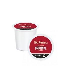 Tim Hortons Original Blend K-Cup Pods, 24 count