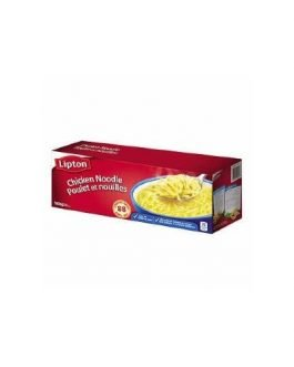 Lipton Chicken Noodle Soup, 22 × 84.5 g