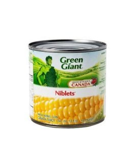 Green Giant Corn Niblets 9 × 341 mL
