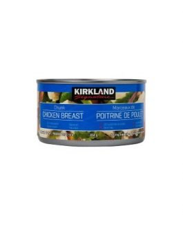 Kirkland Signature Canned Chicken Breast 6 × 354 g