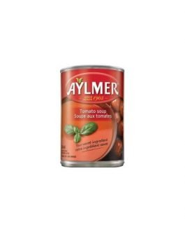Aylmer Tomato Soup, 12 x 284 ml